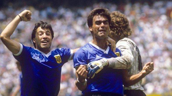 El gol que inmortalizó al Tata Brown en la Argentina