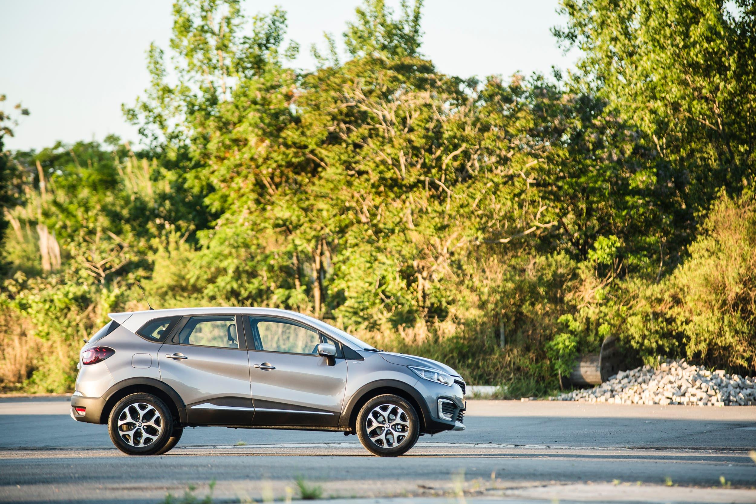 Renault Captur Bose, la música de todos tus días