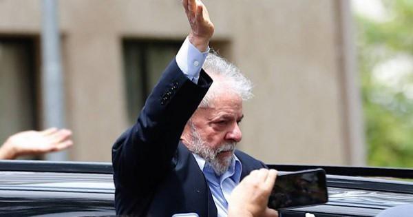 Lula quedó al borde de la libertad tras un fallo de la Corte de Brasil
