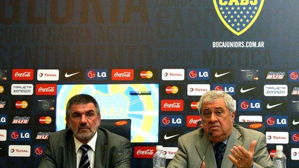 Beraldi y Ameal no irán con el oficialismo, pero no descartan un frente único