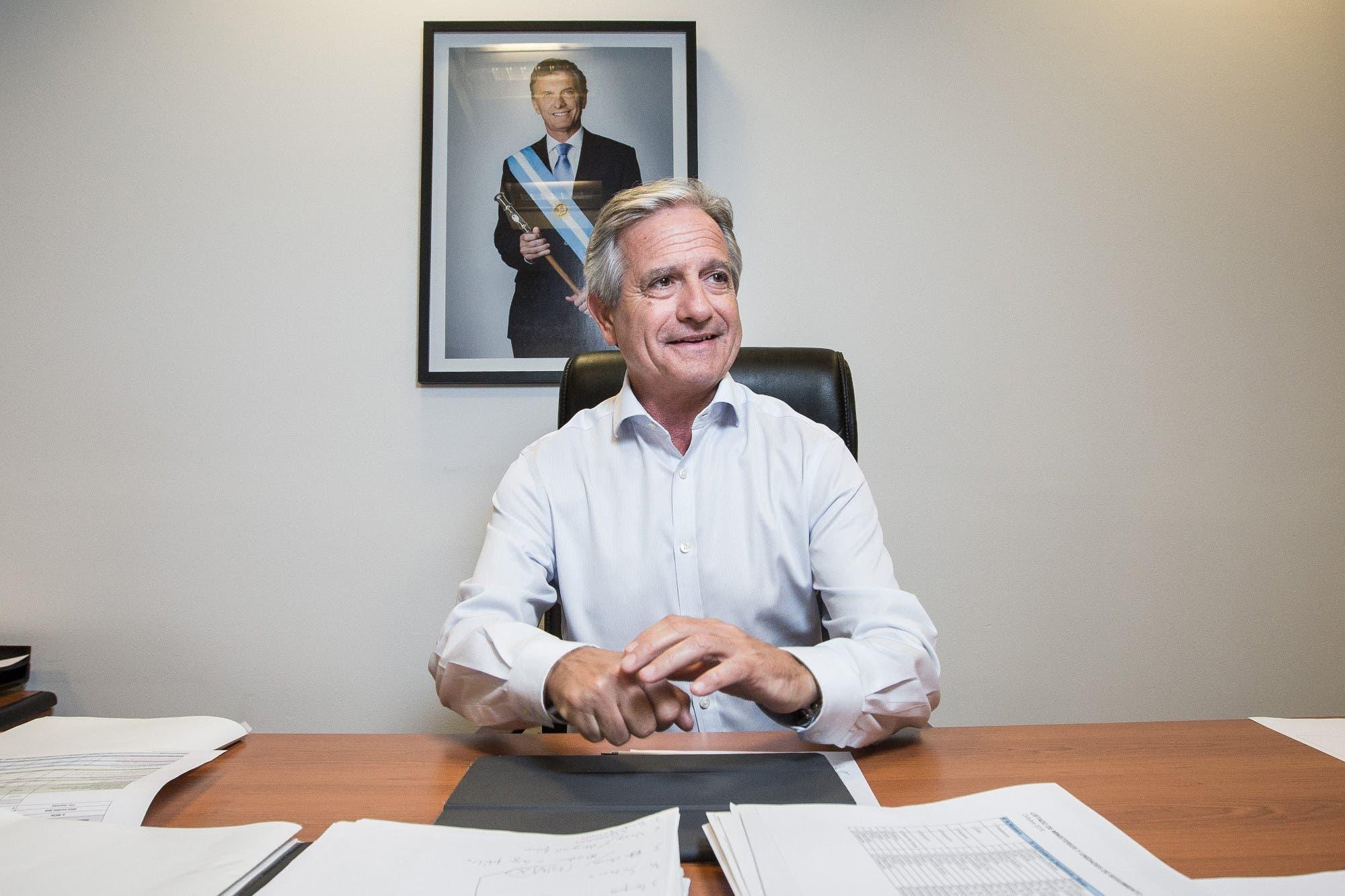 Chequeado: qué dijo Andrés Ibarra sobre el empleo público