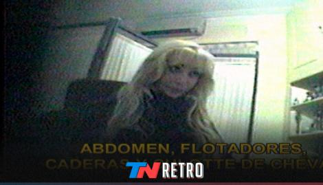 TN Retro | Las cámaras ocultas de Telenoche Investiga que destaparon el fraude de Giselle Rímolo