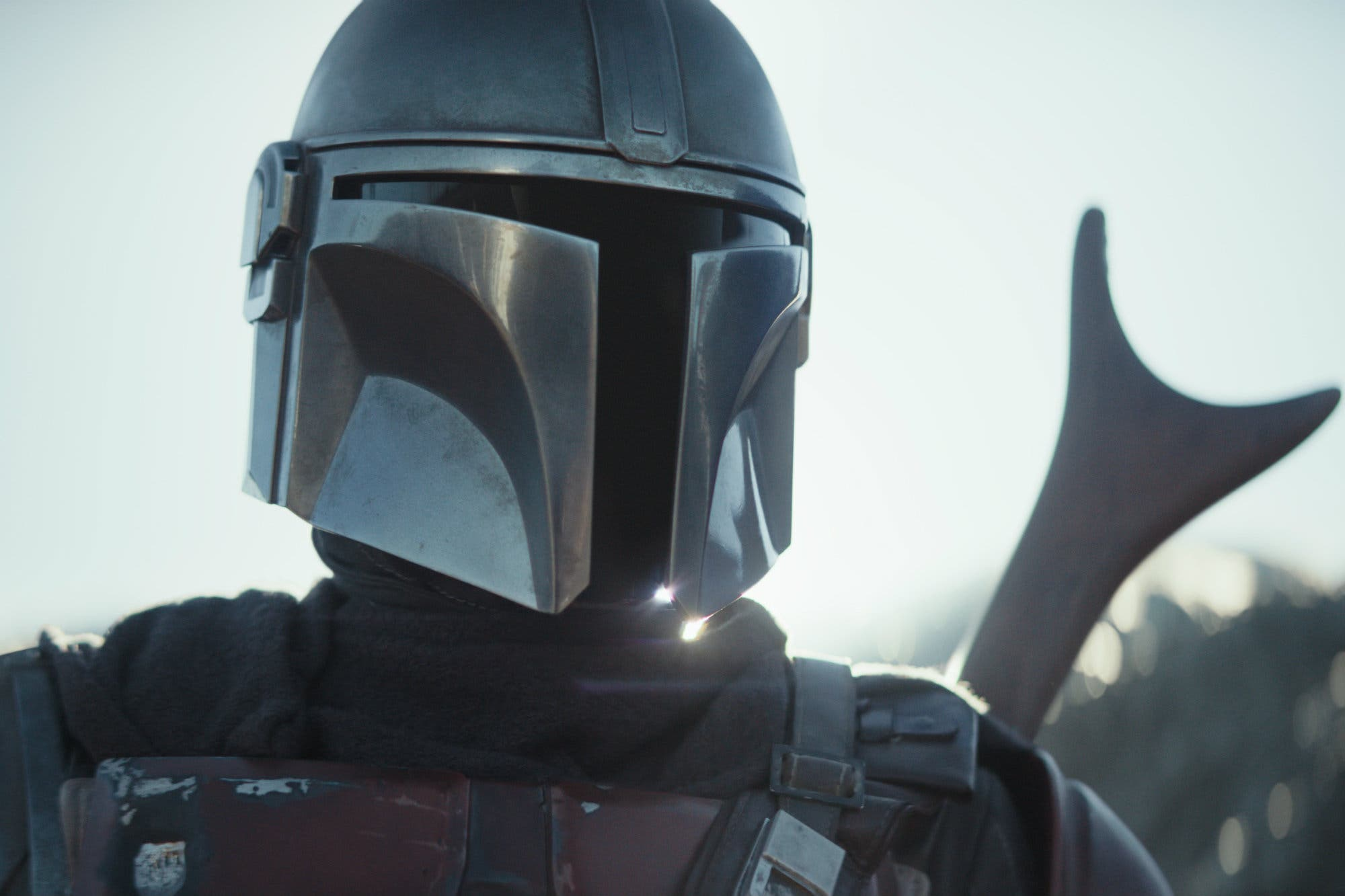 The Mandalorian: Star Wars encuentra en la televisión su mejor versión