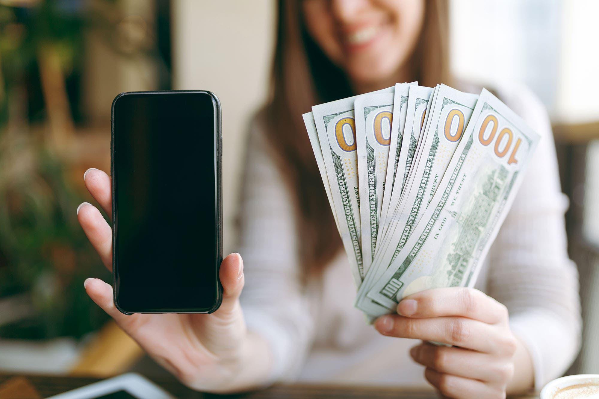 Dólar blue hoy: a cuánto cotiza el lunes 2 de diciembre