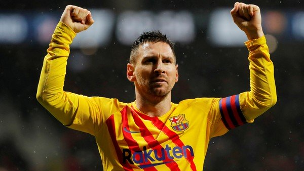 Lionel Messi es el gran candidato a ganar el Balón de Oro y superaría a Cristiano Ronaldo