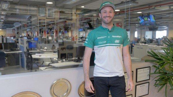 """Agustín Canapino: """"No tenía chances ni de correr en bicicleta en Arrecifes y gané cuatro títulos en el TC"""""""