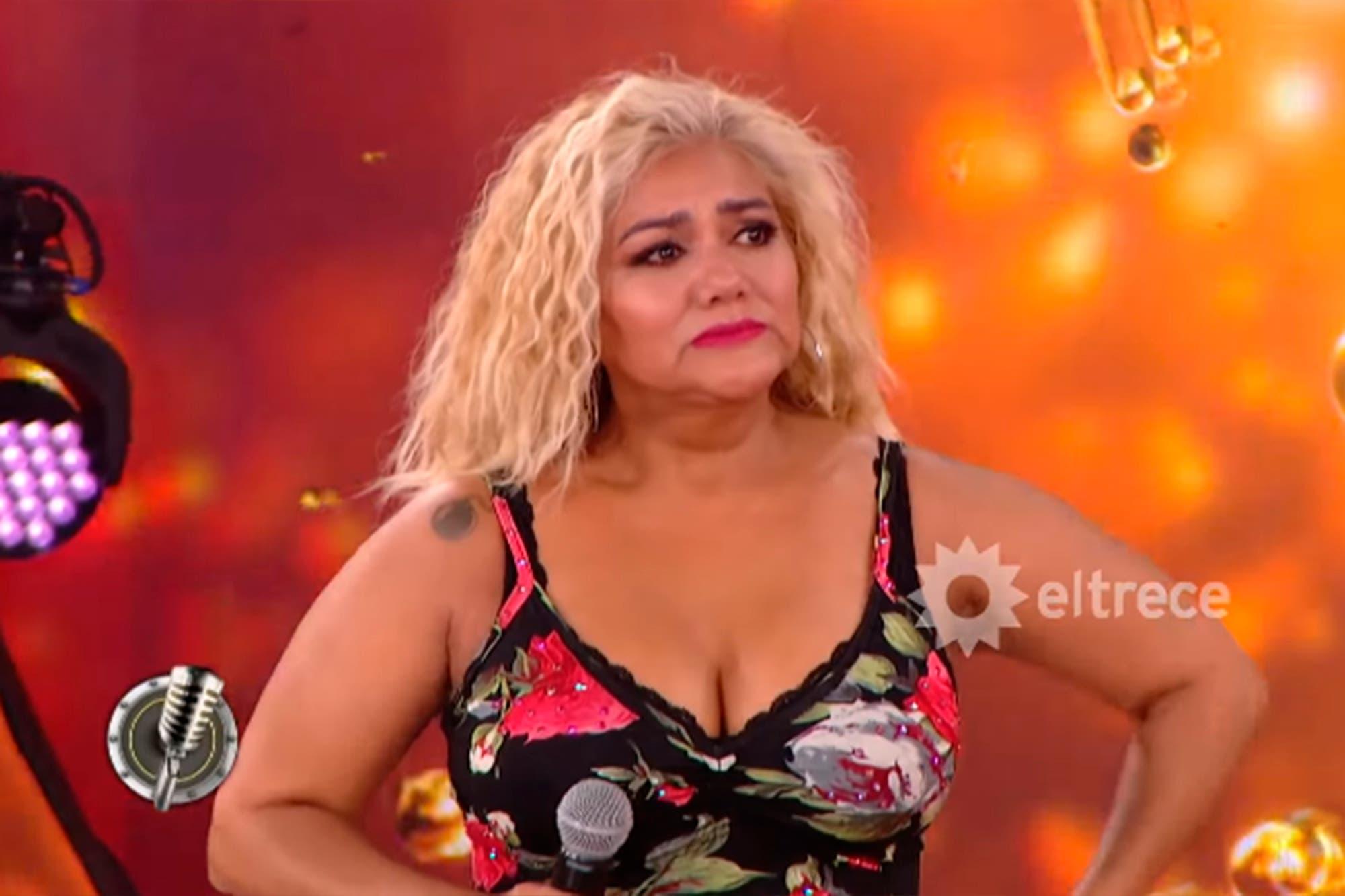 """Cantando 2020: tras el escándalo, acusan a Gladys """"La bomba tucumana"""" de maltratar a las vestuaristas"""