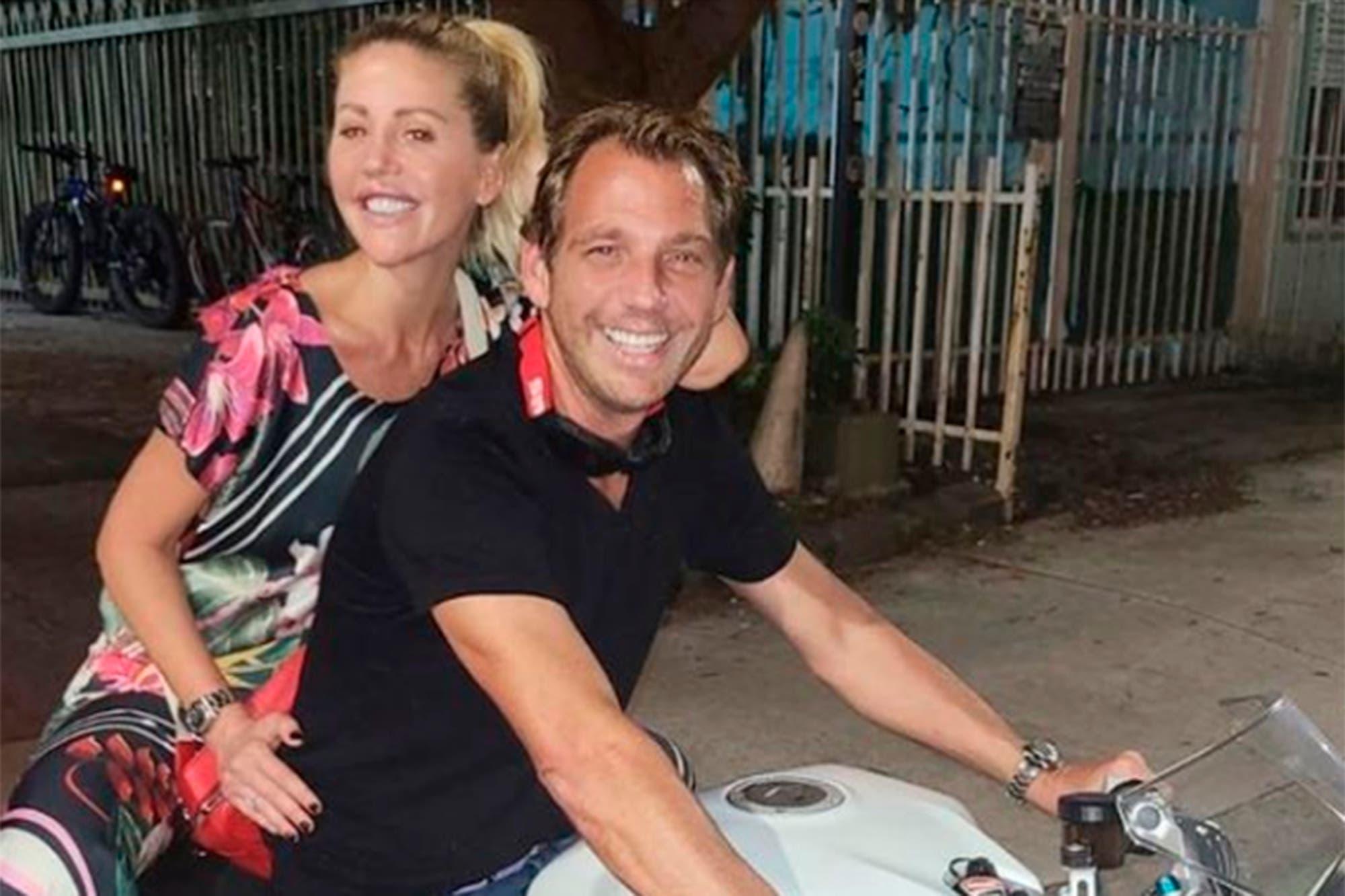 El conmovedor mensaje de Barbie Simons sobre la salud de su novio, Maximiliano Klevelich