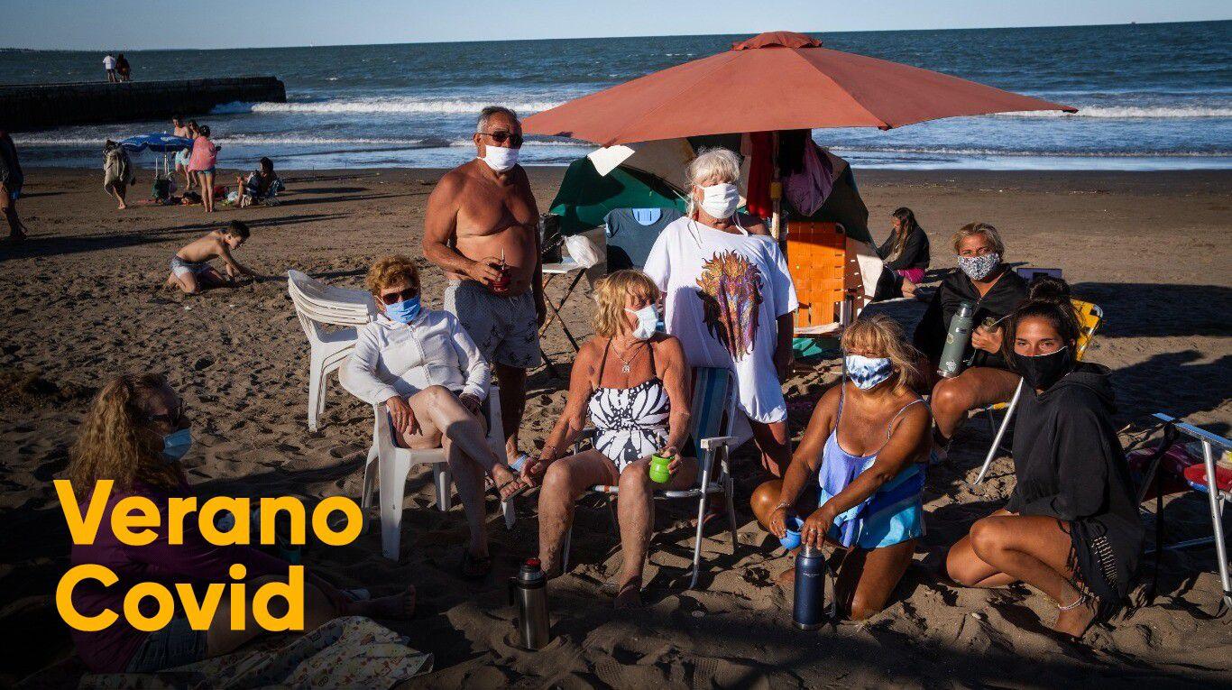 Qué destinos fueron los más elegidos por los turistas este fin de semana récord en pandemia