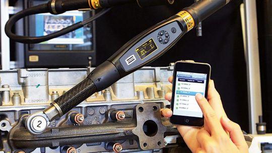 industria-automotriz:-con-tecnologia-en-marcha